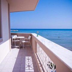 Отель Al Mare Hotel Греция, Закинф - отзывы, цены и фото номеров - забронировать отель Al Mare Hotel онлайн балкон