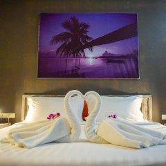 City Dance Hotel 2* Стандартный номер с различными типами кроватей