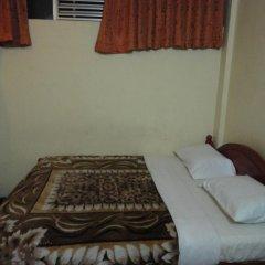 Отель New Nuwara Eliya Inn 3* Стандартный номер с различными типами кроватей фото 5