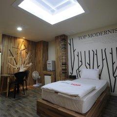 Отель Top Motel Daegu Южная Корея, Тэгу - отзывы, цены и фото номеров - забронировать отель Top Motel Daegu онлайн комната для гостей фото 2