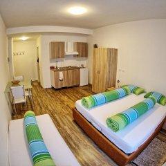 Апартаменты City Apartments Portico Меран детские мероприятия
