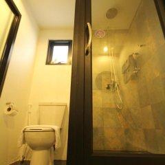 Отель Mbed Phuket 3* Номер категории Эконом фото 9