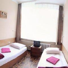 Отель Mano kelias Стандартный номер с 2 отдельными кроватями фото 4