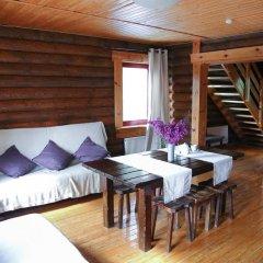 Актив-Отель Горки 4* Апартаменты разные типы кроватей фото 10