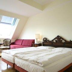 Hotel Royal 4* Улучшенный номер с разными типами кроватей фото 12