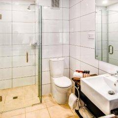 Tanoa Waterfront Hotel 3* Улучшенный номер с различными типами кроватей фото 3
