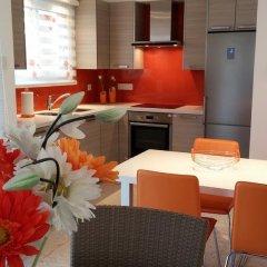 Отель Andreas Villa Кипр, Протарас - отзывы, цены и фото номеров - забронировать отель Andreas Villa онлайн питание