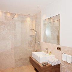 Отель Gasthof Kirchsteiger 4* Люкс повышенной комфортности фото 7