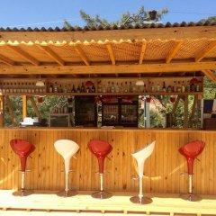 Отель Tree Houses гостиничный бар