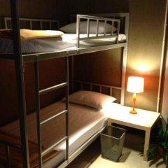 Mile Map Hostel Кровать в женском общем номере фото 4