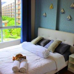 Отель Phuket Penthouse комната для гостей фото 3