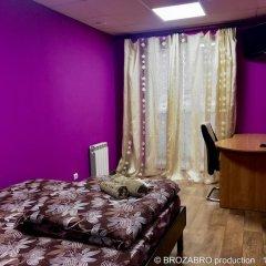 Гостиница Kharkovlux 2* Апартаменты с различными типами кроватей фото 17