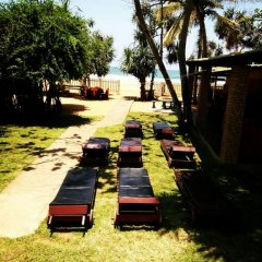 Отель Green Shadows Beach Hotel Шри-Ланка, Ваддува - отзывы, цены и фото номеров - забронировать отель Green Shadows Beach Hotel онлайн фото 4