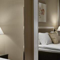 Hotel Haven Helsinki 5* Улучшенный номер фото 3