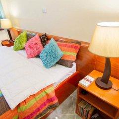 Отель ID Residences Phuket 4* Стандартный номер с двуспальной кроватью фото 5