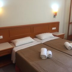 Aquarius Beach Hotel комната для гостей