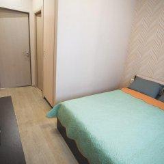 Гостиница Гостевой комплекс Нефтяник Стандартный номер с 2 отдельными кроватями фото 6