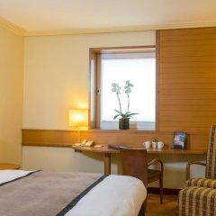 Отель Sofitel Athens Airport 5* Улучшенный номер с двуспальной кроватью