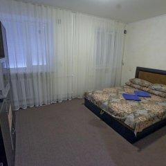 Hostel Club Стандартный номер двуспальная кровать фото 2