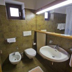 Отель Garni Eden Марленго ванная