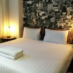 Отель Phuket 346 Guest House 3* Стандартный номер с различными типами кроватей фото 3