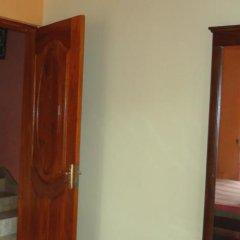 Отель Nilmini Villa Канди удобства в номере