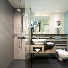 Отель Crowne Plaza Berlin City Centre 4* Стандартный номер с двуспальной кроватью фото 2