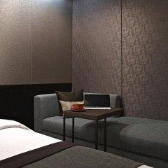 Ocloud Hotel Gangnam 3* Стандартный номер с 2 отдельными кроватями