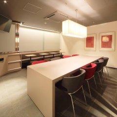 Отель First Cabin Tsukiji фото 2
