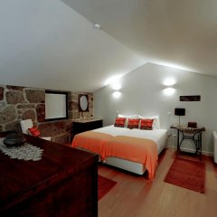 Отель Casas do Ermo комната для гостей фото 5