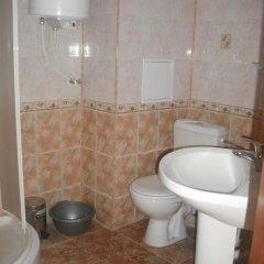 Отель Vega Village ванная фото 2
