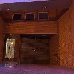 Отель Apartamentos Navas 2 Барселона спа фото 2
