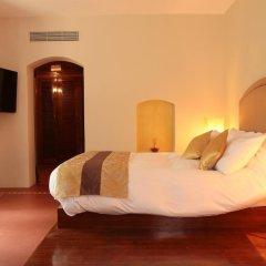Отель Coconut Creek Гоа комната для гостей фото 5