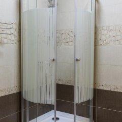 Апартаменты Лайла Номер Эконом с 2 отдельными кроватями (общая ванная комната) фото 5