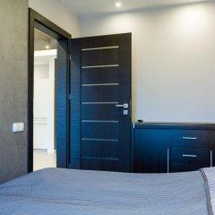 Отель Apartinfo Waterlane Apartments Польша, Гданьск - отзывы, цены и фото номеров - забронировать отель Apartinfo Waterlane Apartments онлайн удобства в номере фото 2