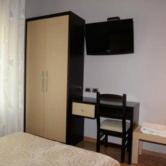 Отель GEGA 3* Стандартный номер фото 5