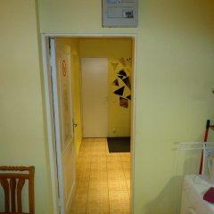 Отель Romeo Family Apartment - Studio Lai Эстония, Таллин - отзывы, цены и фото номеров - забронировать отель Romeo Family Apartment - Studio Lai онлайн удобства в номере фото 2