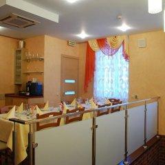 Гостиница Браво Люкс питание фото 2