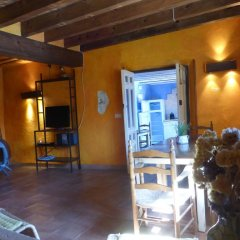 Отель La Antigua Casa de Pedro Chicote 3* Коттедж фото 13