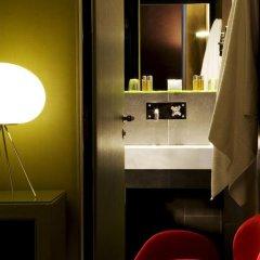 Отель Hôtel du Petit Moulin 4* Номер Делюкс с различными типами кроватей фото 17