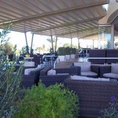 Отель Malama Seaview Villa 2 гостиничный бар