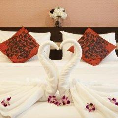 Отель Rattana Residence Thalang 3* Номер Делюкс с различными типами кроватей фото 7