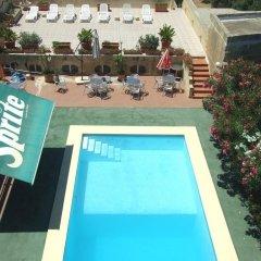Mariblu Hotel бассейн фото 2