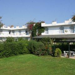 Отель Gorgona 3* Стандартный номер с различными типами кроватей фото 11