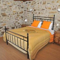 Отель Quinta das Colmeias Номер Делюкс разные типы кроватей фото 3