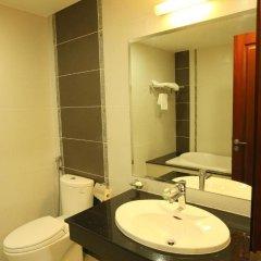 Апартаменты Song Hung Apartments Улучшенные апартаменты с различными типами кроватей фото 33