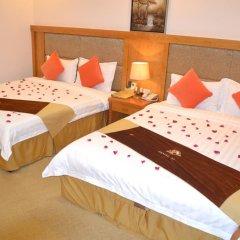 A1 Hotel 3* Номер Делюкс с различными типами кроватей