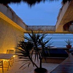 Отель Isla Tajín Beach & River Resort фитнесс-зал