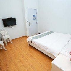 Отель Shuiyunjian Seaside Homestay Китай, Сямынь - отзывы, цены и фото номеров - забронировать отель Shuiyunjian Seaside Homestay онлайн комната для гостей фото 4