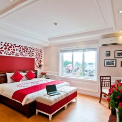 Отель La Beaute De Hanoi 3* Полулюкс фото 13
